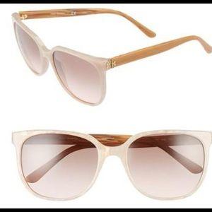 Brand New Tory Burch Sunglasses-Moonstone Blush